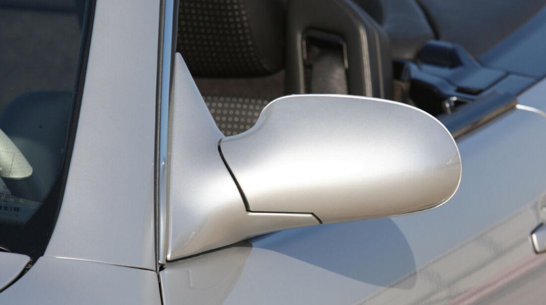 Mercedes-Benz SL 500  (R 129), Außenspiegel