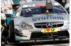Mercedes C-Klasse Coupé DTM - 2014