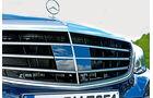 Mercedes C-Klasse, Kaufberatung, Kühlergrill