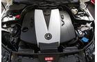Mercedes C-Klasse T-Modell, Motor, V6