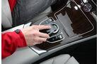 Mercedes C-Klasse, Touchpad, Comand Online