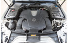 Mercedes C400 4Matic, Motor