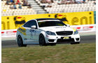 Mercedes C63 Kompressor, TunerGP 2012, High Performance Days 2012, Hockenheimring