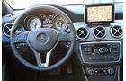 Mercedes CLA 250, Lenkrad