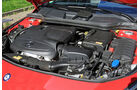 Mercedes CLA 250, Motor
