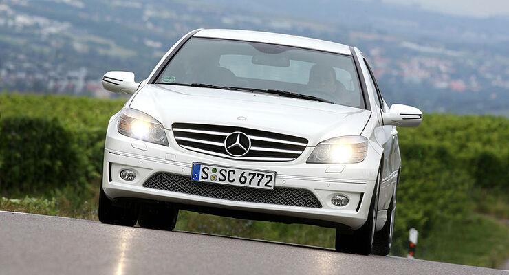 Mercedes CLC 160