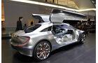 Mercedes, Conceptcar