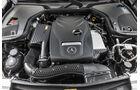Mercedes E 300 AMG Line, Motor