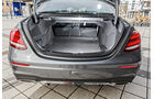 Mercedes E 400 4Matic, Kofferraum