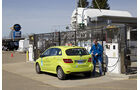 Mercedes F-Cell World Drive, 23. Etappe
