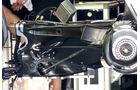 Mercedes - Formel 1 - GP Deutschland - Hockenheim - 17. Juli 2014