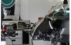 Mercedes - Formel 1 - GP England - 27. Juni 2013