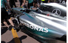 Mercedes - Formel 1 - GP Monaco - 23. Mai 2014