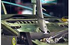 Mercedes - Formel 1 - GP Russland - Sochi - 9. Oktober 2014