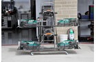 Mercedes - Formel 1 - GP USA - 14. November 2013