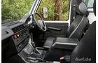 Mercedes G 300 CDI Pickup W461