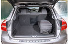 Mercedes GLA 250 4Matic, Kofferraum