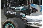 Mercedes - GP Aserbaidschan 2017 - Baku - Technik-Updates