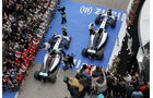 Mercedes - GP China 2014