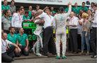 Mercedes - GP Deutschland 2014 - Danis Bilderkiste