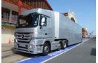 Mercedes GP Europa 2011