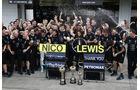 Mercedes - GP Japan 2016