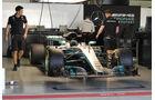 Mercedes - GP Russland - Sotschi - Formel 1 - 27. April 2017
