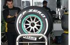 Mercedes - Jerez - Formel 1-Test - 31. Januar 2015
