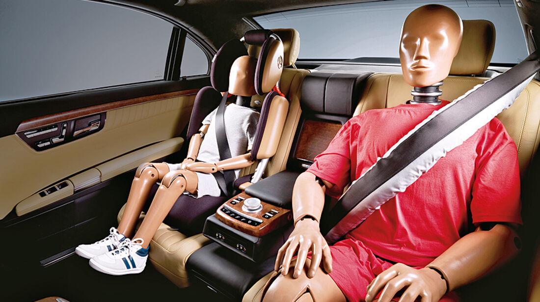 Mercedes Neuheiten, ESF, Belt Bag