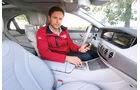 Mercedes S 500 L, Alexander Bloch