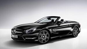 Mercedes SL 400