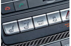 Mercedes SLC 300, Bedienelemente