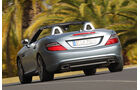 Mercedes SLK 350 BlueEFFICIENCY