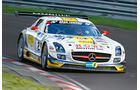 Mercedes SLS AMG GT3, Team Rowe