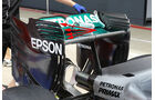 Mercedes - Technik - GP England / GP Österreich - Formel 1 - 2016