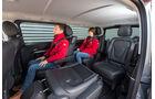 Mercedes V 250 d 4Matic lang, Fondsitz