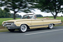 Mercury Park Lane Convertible 390 Super (1963)