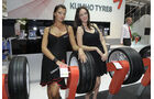 Messegirls IAA 2009