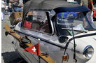 Messerschmitt Kabinenroller auf der Klassikwelt Bodensee