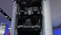 Messerundgang Detroit Motor Show 2011, Ford C-Max