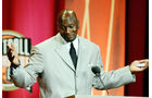 Michael Jordan Top Verdiener Sportler 2012