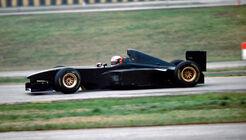 Michael Schumacher - Ferrari F300 - F1-Test - 1997