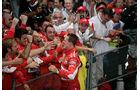 Michael Schumacher - Ferrari - GP China 2006