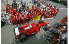 Michael Schumacher - Ferrari - GP Kanada