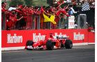 Michael Schumacher - Formel 1 - GP Ungarn 2004