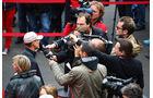 Michael Schumacher - GP Deutschland - Nürburgring - 23. Juli 2011