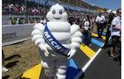 Michelin - 24h-Rennen Le Mans 2017 - Smastag - 17.6.2017