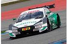 Mike Rockenfeller - Audi - DTM-Autos 2018