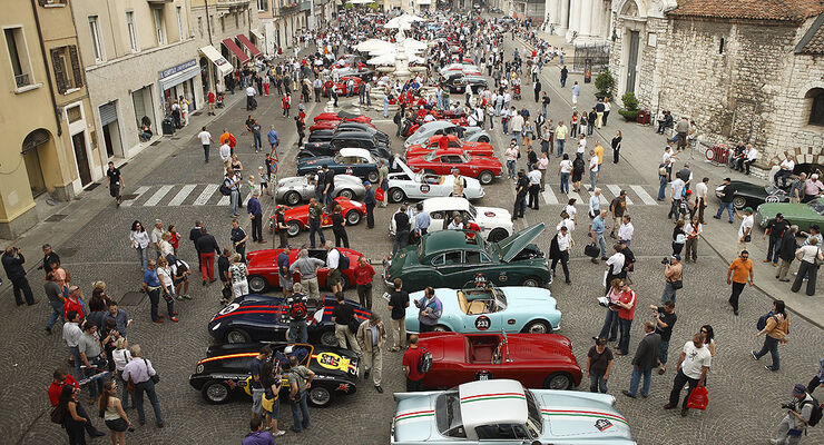 Mille Miglia 2009