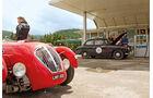 Mille Miglia, Goliath, Alfa Romeo